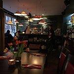 Foto de Restaurant NGoc Tan Tai Chi Bay Schnellrestaurant