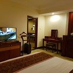 Ảnh về Pearl River Hotel