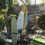 Foto de Shaka Beach Retreat