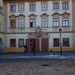 Hotel U Krale Karla (King Charles) Foto