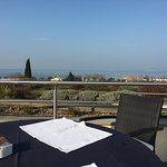 Foto di Parc Hotel Germano Suites & Apartments