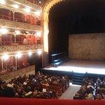 Teatro de la Comedia, Obra El Alcalde de Zalamea