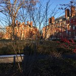 Longfellow House Washington's Headquarters
