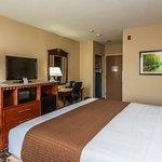 Foto di BEST WESTERN White Mountain Inn