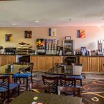 Foto de Best Western White Mountain Inn