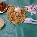 Foto de Nalaa Restaurant