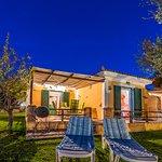 Ilyessa Cottages Photo