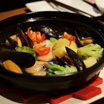 Foto de BARU&DINING GOHAN Shinjukusanchome