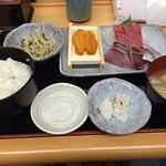 Bild från Momijiya