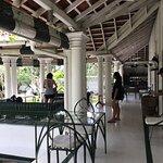 The Sun House Restaurant