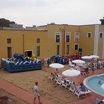 Orchidea Blu Hotel Foto