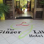 The Ginger Lily Hotel Foto