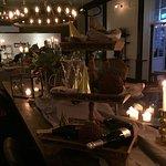 Foto di Varbergs Kusthotells restaurang