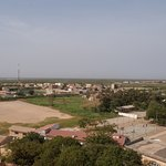 View to Banjul