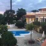 Photo de Villa Rosalva