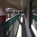 Days Inn & Suites Savannah Gateway/I-95 and 204 Foto