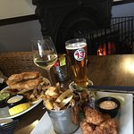 Foto de Templars Inn Restaurant