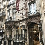 Foto di Elysees Ceramic Hotel
