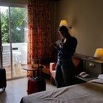 Foto di Spring Hotel Vulcano