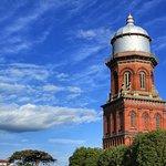 Photo de Invercargill Water Tower