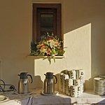 Foto Castello Rosso Hotel