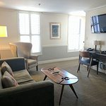 Foto de The Oliver Hotel