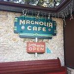 Foto de Magnolia Cafe