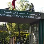 Photo of Cyber Park Arsat Moulay Abdeslam