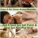 SPa Packages at Bodies Kneaded Massage Spa South Beach Miami Since 1996