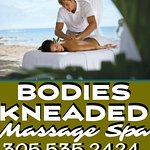 Bodies Kneaded Massage Spa South Beach Miami Since 1996