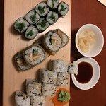 Photo of Sushi & Wein
