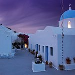 Foto de Aghios Artemios Traditional Houses