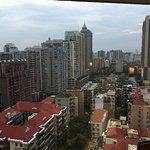 The Garden Hotel Guangzhou Foto