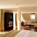 Mark Twain Two Bedroom Suite