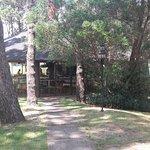 Photo de Hotel Del Lago Golf & Art Resort