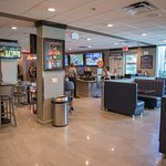 All New Legends Sports Grill!