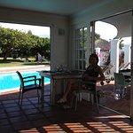 Foto de Whale Rock Luxury Lodge