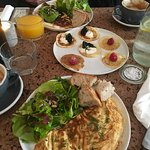 Okay Café Foto