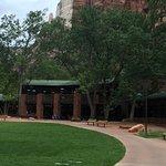 Photo of Zion Lodge
