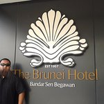 Brunei's best business hotel