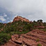 Photo of Kolob Canyon Road