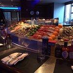 Oceanaire Seafood Bar