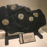 Iron pyrite suns.