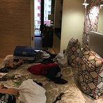 aha Royal Palm Hotel Foto