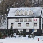 Hotel Akureyri Foto