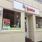 Tijuana Mexican Grill
