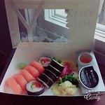 Fotografie: Sushi Yama