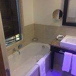 Photo de Pestana Chelsea Bridge Hotel & Spa London