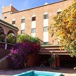 Foto di Hotel la Palmeraie