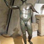 Foto di Museum of Gallo-Roman Civilization (Musée de la Civilisation Gallo-Romaine)